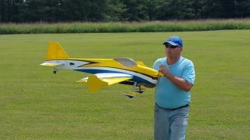 Aerorama, Tuscarora RC Flying Field, Tuscarora State Park, Barnesville, 8-23-2015 (114)
