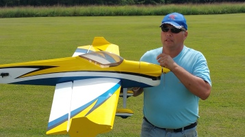 Aerorama, Tuscarora RC Flying Field, Tuscarora State Park, Barnesville, 8-23-2015 (115)