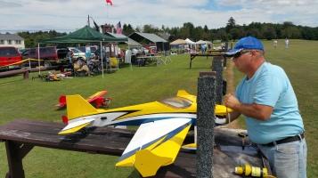 Aerorama, Tuscarora RC Flying Field, Tuscarora State Park, Barnesville, 8-23-2015 (118)