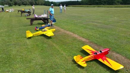 Aerorama, Tuscarora RC Flying Field, Tuscarora State Park, Barnesville, 8-23-2015 (119)