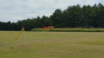 Aerorama, Tuscarora RC Flying Field, Tuscarora State Park, Barnesville, 8-23-2015 (13)