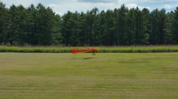 Aerorama, Tuscarora RC Flying Field, Tuscarora State Park, Barnesville, 8-23-2015 (14)