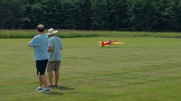 Aerorama, Tuscarora RC Flying Field, Tuscarora State Park, Barnesville, 8-23-2015 (17)