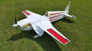 Aerorama, Tuscarora RC Flying Field, Tuscarora State Park, Barnesville, 8-23-2015 (18)