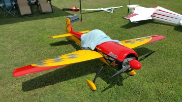 Aerorama, Tuscarora RC Flying Field, Tuscarora State Park, Barnesville, 8-23-2015 (19)