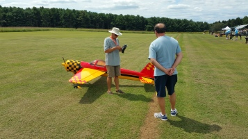 Aerorama, Tuscarora RC Flying Field, Tuscarora State Park, Barnesville, 8-23-2015 (22)
