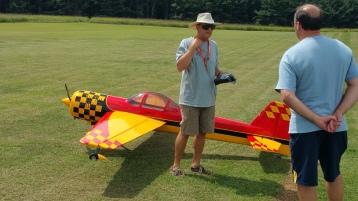 Aerorama, Tuscarora RC Flying Field, Tuscarora State Park, Barnesville, 8-23-2015 (23)
