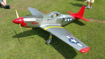 Aerorama, Tuscarora RC Flying Field, Tuscarora State Park, Barnesville, 8-23-2015 (25)