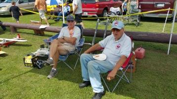 Aerorama, Tuscarora RC Flying Field, Tuscarora State Park, Barnesville, 8-23-2015 (27)
