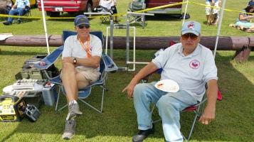 Aerorama, Tuscarora RC Flying Field, Tuscarora State Park, Barnesville, 8-23-2015 (30)