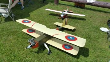 Aerorama, Tuscarora RC Flying Field, Tuscarora State Park, Barnesville, 8-23-2015 (32)