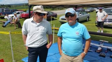 Aerorama, Tuscarora RC Flying Field, Tuscarora State Park, Barnesville, 8-23-2015 (34)