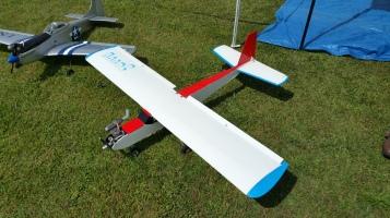 Aerorama, Tuscarora RC Flying Field, Tuscarora State Park, Barnesville, 8-23-2015 (35)