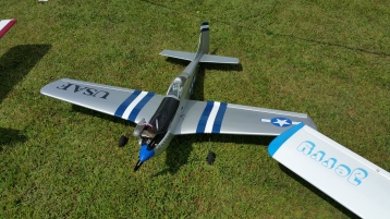 Aerorama, Tuscarora RC Flying Field, Tuscarora State Park, Barnesville, 8-23-2015 (36)