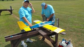 Aerorama, Tuscarora RC Flying Field, Tuscarora State Park, Barnesville, 8-23-2015 (39)