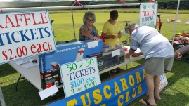 Aerorama, Tuscarora RC Flying Field, Tuscarora State Park, Barnesville, 8-23-2015 (4)