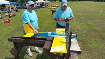Aerorama, Tuscarora RC Flying Field, Tuscarora State Park, Barnesville, 8-23-2015 (42)