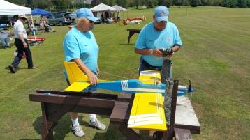 Aerorama, Tuscarora RC Flying Field, Tuscarora State Park, Barnesville, 8-23-2015 (43)