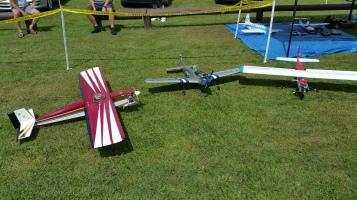 Aerorama, Tuscarora RC Flying Field, Tuscarora State Park, Barnesville, 8-23-2015 (44)