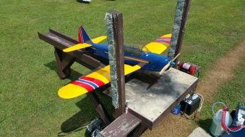 Aerorama, Tuscarora RC Flying Field, Tuscarora State Park, Barnesville, 8-23-2015 (48)