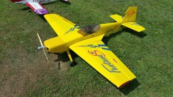 Aerorama, Tuscarora RC Flying Field, Tuscarora State Park, Barnesville, 8-23-2015 (50)