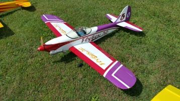 Aerorama, Tuscarora RC Flying Field, Tuscarora State Park, Barnesville, 8-23-2015 (51)