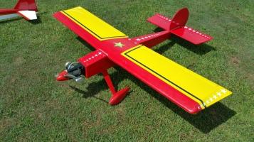 Aerorama, Tuscarora RC Flying Field, Tuscarora State Park, Barnesville, 8-23-2015 (54)