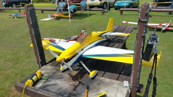 Aerorama, Tuscarora RC Flying Field, Tuscarora State Park, Barnesville, 8-23-2015 (56)