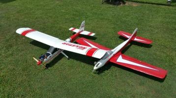 Aerorama, Tuscarora RC Flying Field, Tuscarora State Park, Barnesville, 8-23-2015 (57)