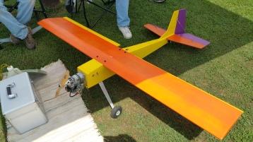 Aerorama, Tuscarora RC Flying Field, Tuscarora State Park, Barnesville, 8-23-2015 (59)