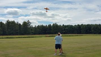 Aerorama, Tuscarora RC Flying Field, Tuscarora State Park, Barnesville, 8-23-2015 (8)