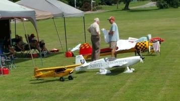 Aerorama, Tuscarora RC Flying Field, Tuscarora State Park, Barnesville, 8-23-2015 (84)