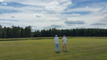 Aerorama, Tuscarora RC Flying Field, Tuscarora State Park, Barnesville, 8-23-2015 (88)