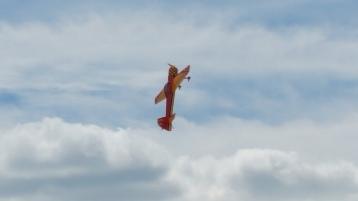 Aerorama, Tuscarora RC Flying Field, Tuscarora State Park, Barnesville, 8-23-2015 (9)