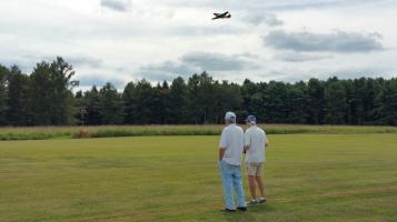 Aerorama, Tuscarora RC Flying Field, Tuscarora State Park, Barnesville, 8-23-2015 (90)