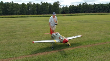 Aerorama, Tuscarora RC Flying Field, Tuscarora State Park, Barnesville, 8-23-2015 (96)