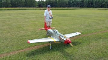 Aerorama, Tuscarora RC Flying Field, Tuscarora State Park, Barnesville, 8-23-2015 (97)
