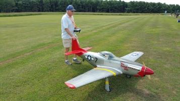 Aerorama, Tuscarora RC Flying Field, Tuscarora State Park, Barnesville, 8-23-2015 (98)