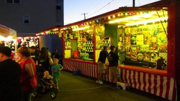 Apparatus Parade during Citz Fest, Citizens Fire Company, Mahanoy City, 8-21-2015 (324)