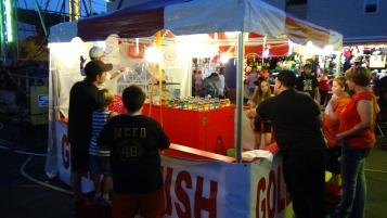 Apparatus Parade during Citz Fest, Citizens Fire Company, Mahanoy City, 8-21-2015 (325)