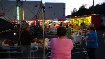Apparatus Parade during Citz Fest, Citizens Fire Company, Mahanoy City, 8-21-2015 (326)