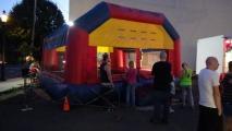 Apparatus Parade during Citz Fest, Citizens Fire Company, Mahanoy City, 8-21-2015 (333)