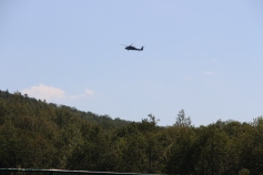 Army National Guard Helicopter Takes Part in Search for Missing Tamaqua Man (106)