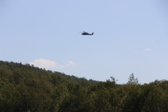 Army National Guard Helicopter Takes Part in Search for Missing Tamaqua Man (108)