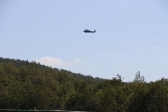 Army National Guard Helicopter Takes Part in Search for Missing Tamaqua Man (109)