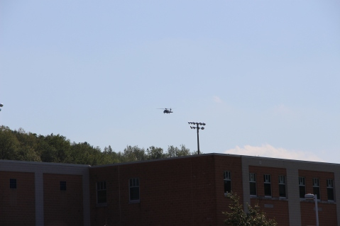 Army National Guard Helicopter Takes Part in Search for Missing Tamaqua Man (26)