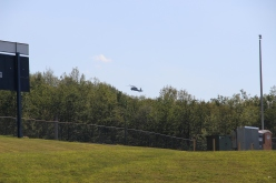 Army National Guard Helicopter Takes Part in Search for Missing Tamaqua Man (47)