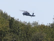 Army National Guard Helicopter Takes Part in Search for Missing Tamaqua Man (53)