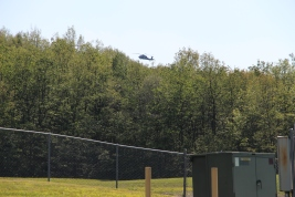 Army National Guard Helicopter Takes Part in Search for Missing Tamaqua Man (71)