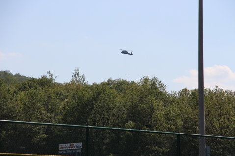 Army National Guard Helicopter Takes Part in Search for Missing Tamaqua Man (92)